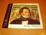 Thompson, Wendy - Franz Schubert
