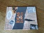 Gerard-Sharp, Lisa - Ideas & issues