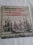 - Sailing ships. Prints by the Dutch masters from the sixteenth to the nineteenth century