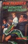 BEKE, Carel - Pim Pandoer: Het monster van Uttiloch