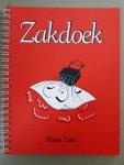 Stans Lutz - Zakdoek