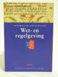 Diversen - Wet- & regelgeving 2006