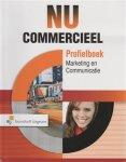 Michels, Wil - Nu commercieel Profielboek Marketing en communicatie