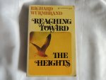 Richard Wurmbrand - Reaching toward the heights : book of daily devotions
