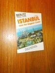 red. - Berlitz. Istanbul and the Aegean Coast.