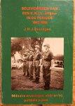 Brendgen, J.H.J. - Belevenissen van een K.N.I.L.-officier in de periode 1942-1950. Militaire ervaringen voor en bij politiele akties