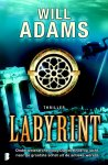 Will Adams - Labyrint