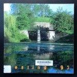 Stichting Expo, Vuren - Vesting '97   beelden van jonge kunstenaars in Fort Vuren
