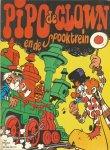 Meuldijk, Wim - Pipo de Clown en de spooktrein