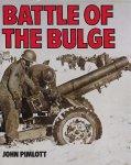 Pimlott, J - Battle of the Bulge 1944