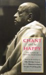 His Divine Grace A.C. Bhaktivedanta Swami Prabhupada (based on the teachings of) - Chant and be happy; the power of mantra meditation / featuring exclusive conversations with George Harrison and John Lennon