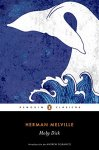 Herman Melville - Moby Dick / Spanish Edition (Penguin Clasicos)