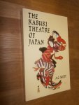 Scott, Adolphe Clarence - The Kabuki Theatre of Japan