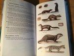 Lange, Twisk, Van Winden, Van Diepenbeek - Zoogdieren van West-Europa