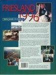 Leeuwarder Courant (redactie) - FRIESLAND 1996 - EEN JAAR IN BEELD