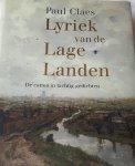CLAES, Paul - Lyriek van de Lage Landen / de canon in tachtig gedichten