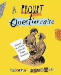 Neborsky, Joanna - A Proust Questionnaire / Discover Your Truest Self--in 30 Simple Questions