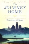 Swami, Radhanath (ds1345) - The Journey Home. Autobiography of an American Swami