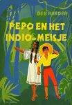 Harder, Ben - Pepo en het Indio-meisje