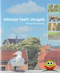onbekend - Alkmaar heeft vleugels