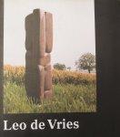 Boyens, Jose ; Leo de Vries; Herma Gerrits;  et al - Leo de Vries Beelden