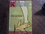 Haren Elma van / tekeningen Walter van Lotringen - Het Krakkemik, gedichten 2003