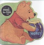 Disney, Walt (adapted by Al White) - The Winnie-the-Pooh Book