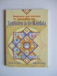 Molenaar, Greetje - Symbolen in de Mandala / via creativiteit een verbinding leggen met je innerlijk weten
