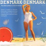 - Denmark : The bathing-beach of the continent
