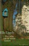 Eggels, Elle - Het huis van de zeven zusters