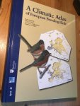 Huntley, Green, Collingham, Willis - A Climatic Atlas of European Breeding Birds
