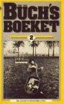 Büch,  Boudewijn (koos verhalen van auteurs van Querido) - Büch's boeket 2