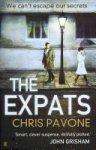 Chris Pavone - The Expats