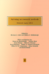 Ader, Herman / Mellenbergh, Gideon - Advising on research methods / selected topics 2012