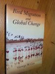 Cox, G W - Bird Migration and Global Change
