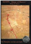 """Zitman, Willem H. - EGYPT / """"Image of Heaven"""": The Planisphere And the Lost Cradle"""