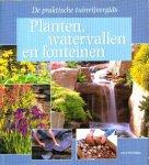 Swindells P - Planten, watervallen en fonteinen