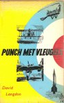 Langdon David - Punch met vleugels .. met meer dan 100 cartoons