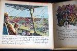 Worm, Piet - Het heldenlied van Jan en Piet