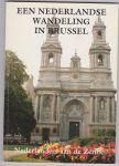 Rau, Hugo - Brussel aan de Amstel; een Nederlandse wandeling in Brussel