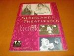 - Nederlands Theaterboek Nummer 8 Septembert 1985 Jaargang 106 1984 - 1985 nr. 34
