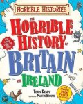 Terry Deary - Horrible History Of Britain