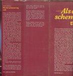 Wallace  Palmela  Vertaling T.R. Noto Soeroto - Als de Schemering valt