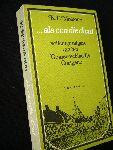 Miskotte, K.H. - Cortgene - Als Een die dient - Volledige uitgave van het Gemeenteblaadje Cortgene - 1923 - 1925