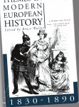 Waller, B - Themes in modern European history 1830-1890