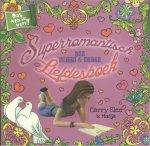 Carry Slee; Masja - Superromantisch liefdesboek va Britt en Masja