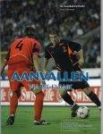 Mariman, Henk - Aanvallen van de flank -De voetbalmethode