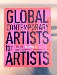 Dijksterhuis, Edo - Global Contemporary / artists for Artists