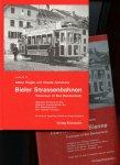 Jeanmaire, Claude - Ziegler, Albert - Tramways de Bienne / Bieler Strassenbahnen (2 boeken)