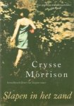 Crysse Morrison - Slapen in het zand